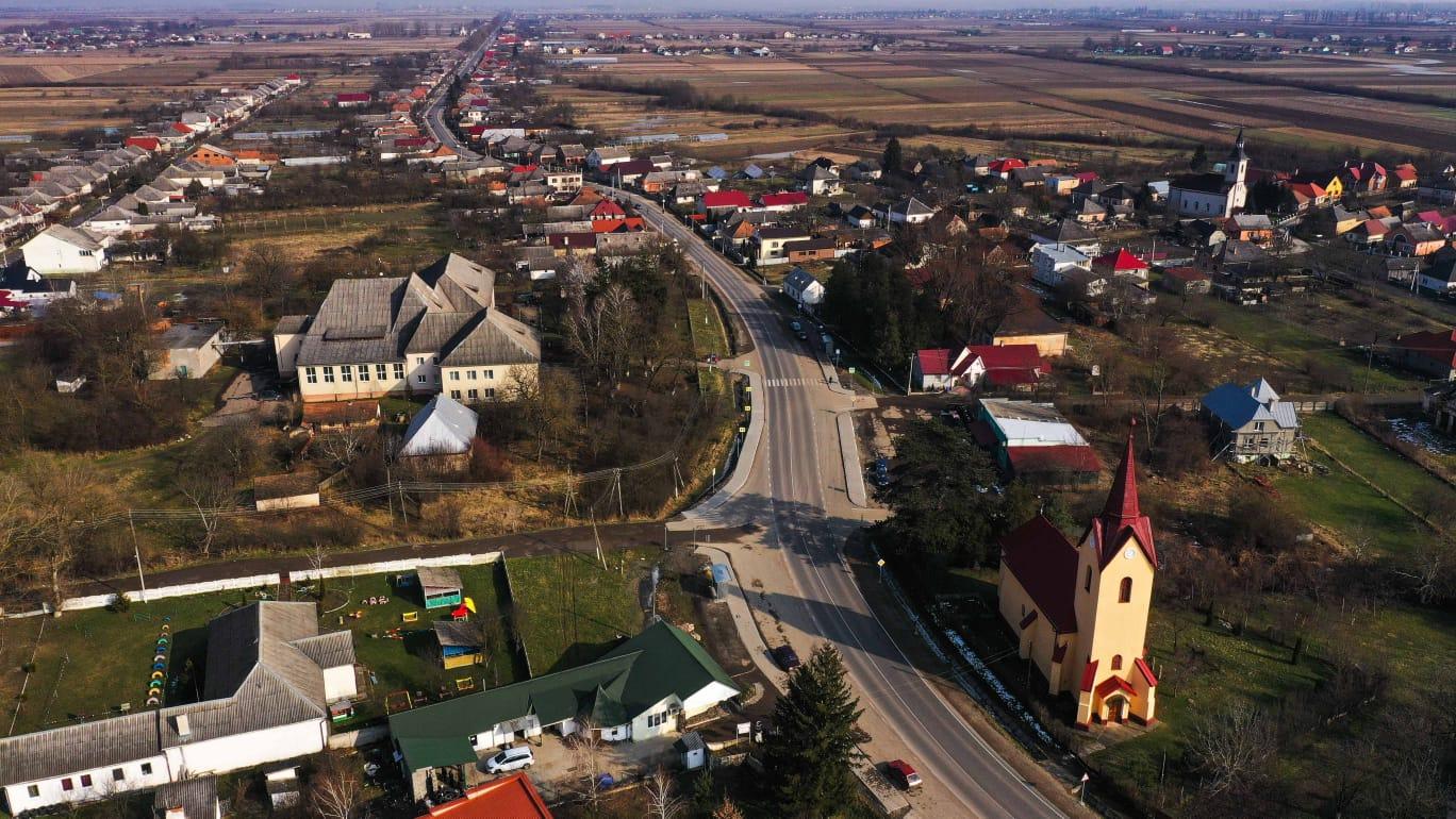«Відновлений маршрут М-23 дозволить розвантажити КПП у Чопі», – Анатолій Полосков